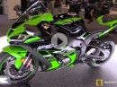 Kawasaki Ninja ZX-10R (2016) KRT Edition AIMExpo Orlando