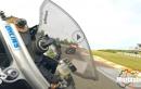 Kawasaki Ninja ZX-10R onboard Gyro in Most