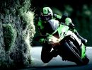 Kawasaki Ninja ZX-6R 636 vs Isle of Man 2013 - MEGA Actionvideo