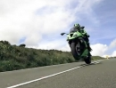 Kawasaki Ninja ZX-6R 636 vs Isle of Man - The Making of - Anschauen.