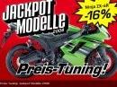 Kawasaki Preis Tuning bei Jackpot Modellen