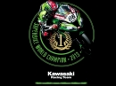 Kawasaki Racing 2014 - A new dawn