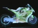 Kawasaki Racing Team & 30 Jahre Ninja - sehr steil gemachte Präsentation