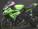 Kawasaki SBK WM Team 2013 - Drama, Passion, Commitment