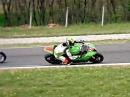 Kawasaki Schnock Team Shell Advance - Teamvorstellung