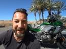 Kawasaki Versys 1000 SE Vorstellung / Test von Jens Kuck Motolifestyle