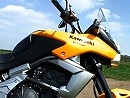 Kawasaki Versys 2010 longterm review