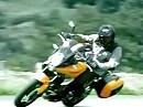 Kawasaki Versys 2010 - Video mit den technischen Detaillösungen