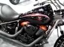 Kawasaki VN900 Custom, erste Videos