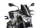 Kawasaki Z 650 Windschilder von Puig - Team Metisse
