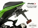 Kawasaki Z 900 - Kennzeichenhalter von Puig bei Team Metisse