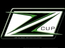 Kawasaki Z Cup - Z800 Cup-Edition first out Lausitzring