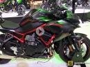 Kawasaki Z H2 1000 - Walkaround Eicma 2019