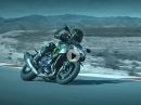 Kawasaki Z H2 Mj: 2020 - Kompressor Naked Bike mit 200 PS - Well done!