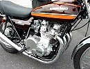 Kawasaki Z1 900 Super4 Bj.: 1974 - Frankensteins Tochter - Bikepon