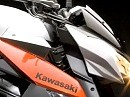 Kawasaki Z1000 2010 Styling Video