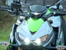 Kawasaki Z1000 First Ride via MCN