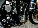 Kawasaki Z1000 Rotrex Supercharger