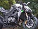 Kawasaki Z1000 Sugomi - 2014: Mr. Bike.jp
