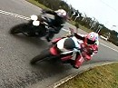 Kawasaki Z1000 vs. Triumph Speed Triple Review