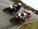 Kawasaki Z1000 vs. Triumph Speed Triple Review