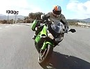Kawasaki Z1000SX 2011 First Ride