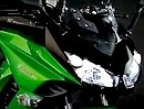 Kawasaki Z1000SX 2011 - Technische Features / Details