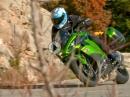 Kawasaki Z1000SX (2017): Was ist neu, was ist anders? - Andi Seiler erklärts