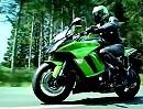 Kawasaki Z1000SX Modelljahr 2011 - Brenneisen