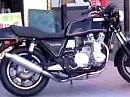 Kawasaki Z1300 KZ1300 Mach III