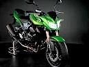 Kawasaki Z750R 2011 - Technische Features / Details