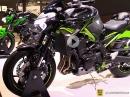 Kawasaki Z900 2020 Walkaround Eicma 2019