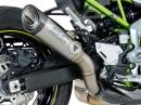 Kawasaki Z900 - SC-Project S1 Auspuffanlage - Soundcheck