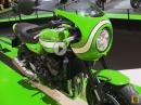 Kawasaki Z900RS Cafe - Geiler Caferacer auf Basis der Z900RS