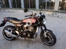Kawasaki Z900RS - First Ride by MCN