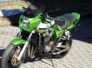 Kawasaki ZRX1200R, BikePorn, Dynorun, Soundcheck by PS-Treff