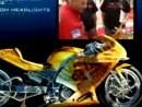 Kawasaki ZX-10 - DIE macht auf jeder Rennstrecke was her