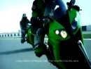 Kawasaki ZX-10R 2008 - Promotion Video