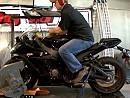 Kawasaki ZX-10R (2010/2011) vs BMW S1000RR (2010) - Dyno - Shootout sehr interessant