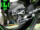 Kawasaki ZX 10R 2016 - Halter für AP Bremssattel