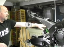 Carbon Heck Carbomoto vs Serie - Kawasaki ZX10R 2016, PS-Treff Leonhardt