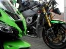 Kawasaki ZX 10R 2016 | Straße & Superbike | Bikeporn | PS-Treff