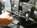 Kawasaki ZX10R 2016 | Umgekehrte Schaltung (RSI) Rennschaltung | RSI-Performance | PS-Treff