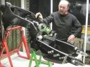Febur Kitschwinge - Kawasaki ZX 10R 2019 | Leonhardt PS-Treff