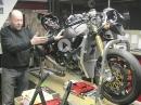 Kawasaki ZX10R 2019 neues Projekt | Racebike mieten | PS-Treff | Leonhardt