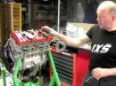 Kawasaki ZX10R 2019 Ventilsteuerung, Schlepphebel, BDS-Ölkühler | Leonhardt #002 | PS-Treff