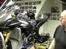 Kawasaki ZX 10r 2019 | Verkleidung Carbon Carbonin | PS-Treff Leonhardt