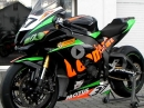 Kawasaki ZX-10R | PS-Treff Racing Design 2017 - BikePorn