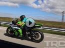 Kawasaki ZX-10R vs. Nissan 2JZ - gegen 1000PS kann man verlieren