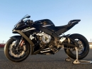 KAWASAKI ZX-10RR MY17 - First Ride in Aragon by MCN